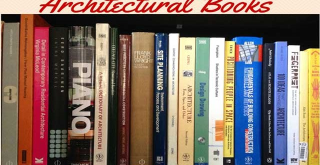 Architecture books reference sources archi fied for Home architecture books