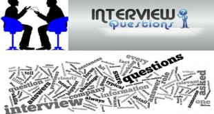 must ask interview questions