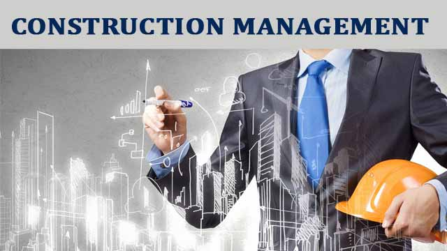 Construction Planning And Construction Management Archi