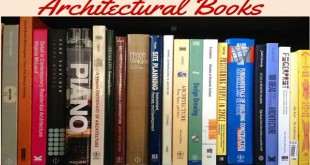 Architecture books