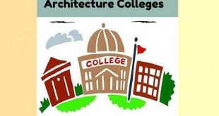 Architecture colleges