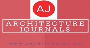 Architecture Journals