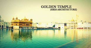 Golden Temple - Sikh Architecture