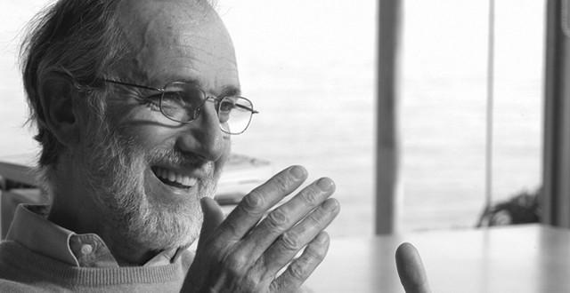 Architect Renzo Piano