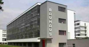 Walter Gropius Bauhaus