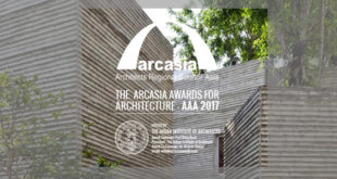 Arcasia architecture awards