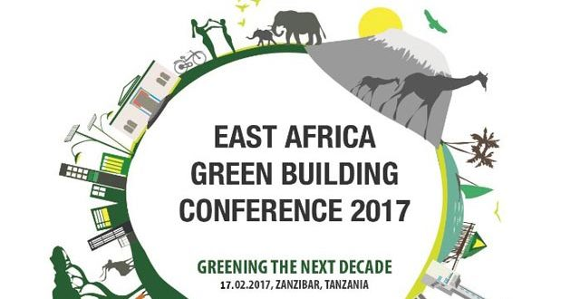 East Africa Green building conference 2017