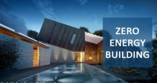 Zero Energy Building