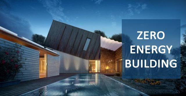 Net Zero Building Design