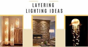 Lighting Ideas
